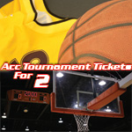 ACC<sup>&reg;</sup> Tournament Tickets