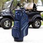 TOUR EDGE<sup>®</sup> HL4 Cart Golf Bag