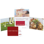 MARRIOTT<sup>&reg;</sup> $250 Gift Card